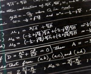 A formula for for failure?